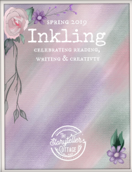 Inkling Spring 2019 cover