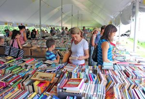 Pequot book sale